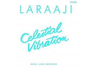 LARAAJI - Celestial Vibration (LP)