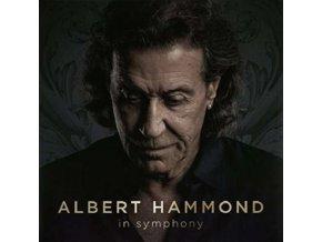 ALBERT HAMMOND - In Symphony (LP)