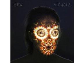 MEW - Visuals (LP)