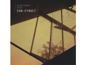 CONRAD SCHNITZLER & POLE - Construct (LP + CD)