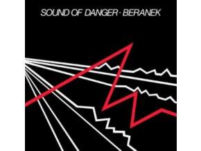 BERANEK - Sound Of Danger (LP)
