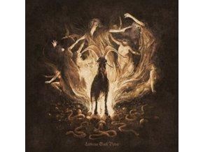 GOATH - Luciferian Goath Rituals (LP)