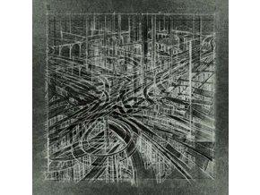 BUG VS EARTH - Concrete Desert (LP)