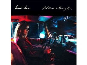 BEARS DEN - Red Earth & Pouring Rain (LP)