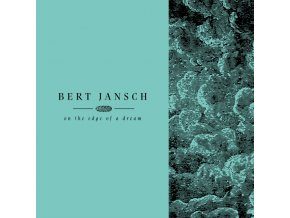 BERT JANSCH - Living In The Shadows Part 2 On The Edge Of A Dream (LP)