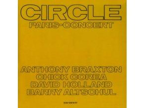 CIRCLE - Paris Concert (LP)