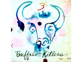 BUFFALO - Killers3 (LP)