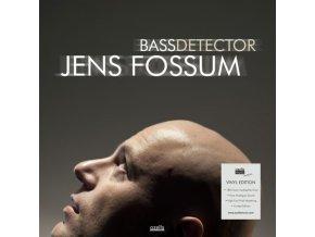 JENS FOSSUM - Bass Detector (LP)