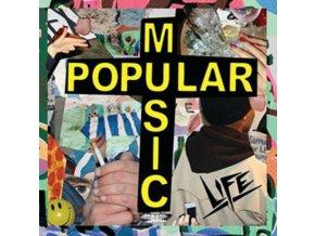 LIFE - Popular Music (LP)