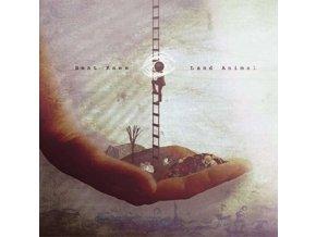 BENT KNEE - Land Animal (LP + CD)