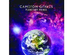 CAMERON GRAVES - Planetary Prince (LP)