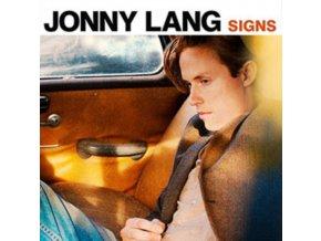 JONNY LANG - Signs (LP)
