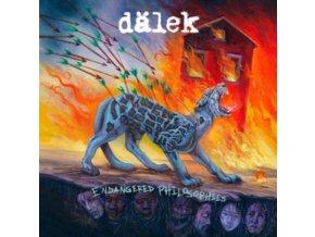 DALEK - Endangered Philosophies (LP)
