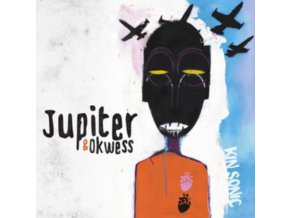 JUPITER & OKWESS - Kin Sonic (LP)