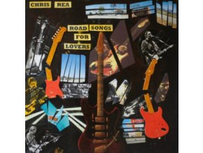 CHRIS REA - Road Songs For Lovers (LP)
