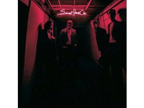 FOSTER THE PEOPLE - Sacred Hearts Club (LP)