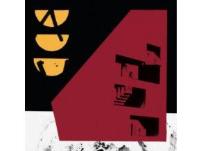 """WEN - Carve + Gaze (12"""" Vinyl)"""