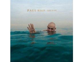 PAUL KELLY - Life Is Fine (LP)