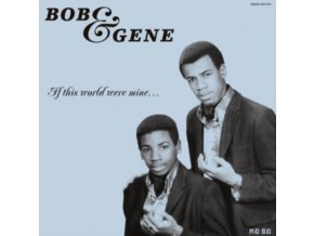 BOB AND GENE - If This World Were Mine (LP)