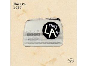 LAS - 1987 (LP)