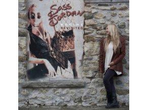 SASS JORDAN - Racine Revisited (LP)