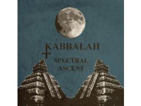 """KABBALAH - Spectral Ascent (12"""" Vinyl)"""
