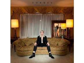 TORRES - Three Futures (LP)