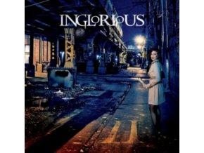 INGLORIOUS - Inglorious (Blue Vinyl) (LP)