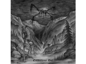 MORK - Eremittens Dal (LP)