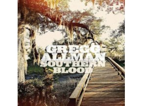 GREGG ALLMAN - Southern Blood (LP)