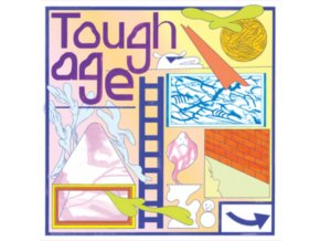 TOUGH AGE - Shame (LP)