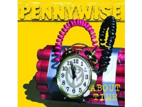 PENNYWISE - About Time (LP)
