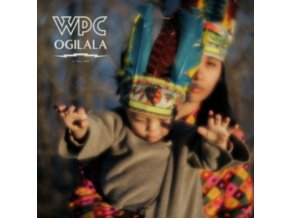 WILLIAM PATRICK CORGAN - Ogilala (LP)