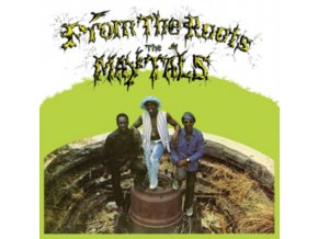 MAYTALS - From The Roots (LP)