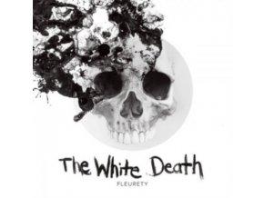 FLEURETY - The White Death (LP)