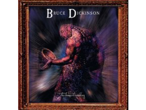 BRUCE DICKINSON - The Chemical Wedding (LP)