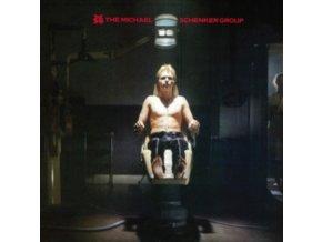 MICHAEL SCHENKER GROUP - The Michael Schenker Group (LP)