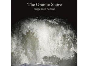 GRANITE SHORE - Suspended Second (LP)