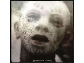 PAIN OF SALVATION - Scarsick (LP + CD)