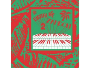 VARIOUS ARTISTS - Digital Zandoli 2 (LP)
