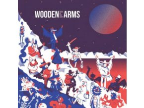 WOODEN ARMS - Trick Of The Light (LP)