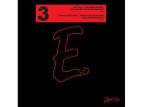 """HOT CHIP / CONNAN MOCKASIN - Reworks Ep 3 (Erol Alkan) (12"""" Vinyl)"""
