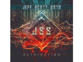 JEFF SCOTT SOTO - Retribution (LP)