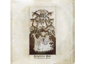 DARKTHRONE - Sempiternal Past (LP)
