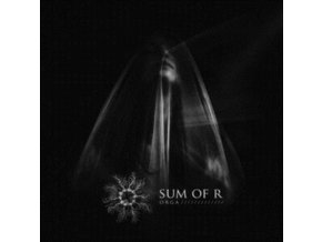 SUM OF R - Orga (LP + CD)