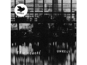 ERIK HONORE - Unrest (LP)