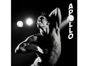 "IGGY POP - Apollo (10"" Vinyl)"
