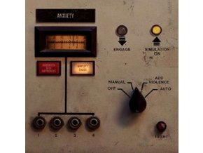 NINE INCH NAILS - Add Violence (LP)