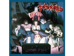 TANKARD - Zombie Attack (LP)