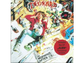 TANKARD - The Morning After (LP)